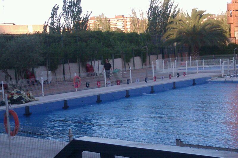Horario piscina exterior modificacion horario de cierre for Horario piscina alaquas