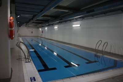 Tareas mantenimiento piscina cubierta solo afectar n al for Piscina cubierta zaragoza